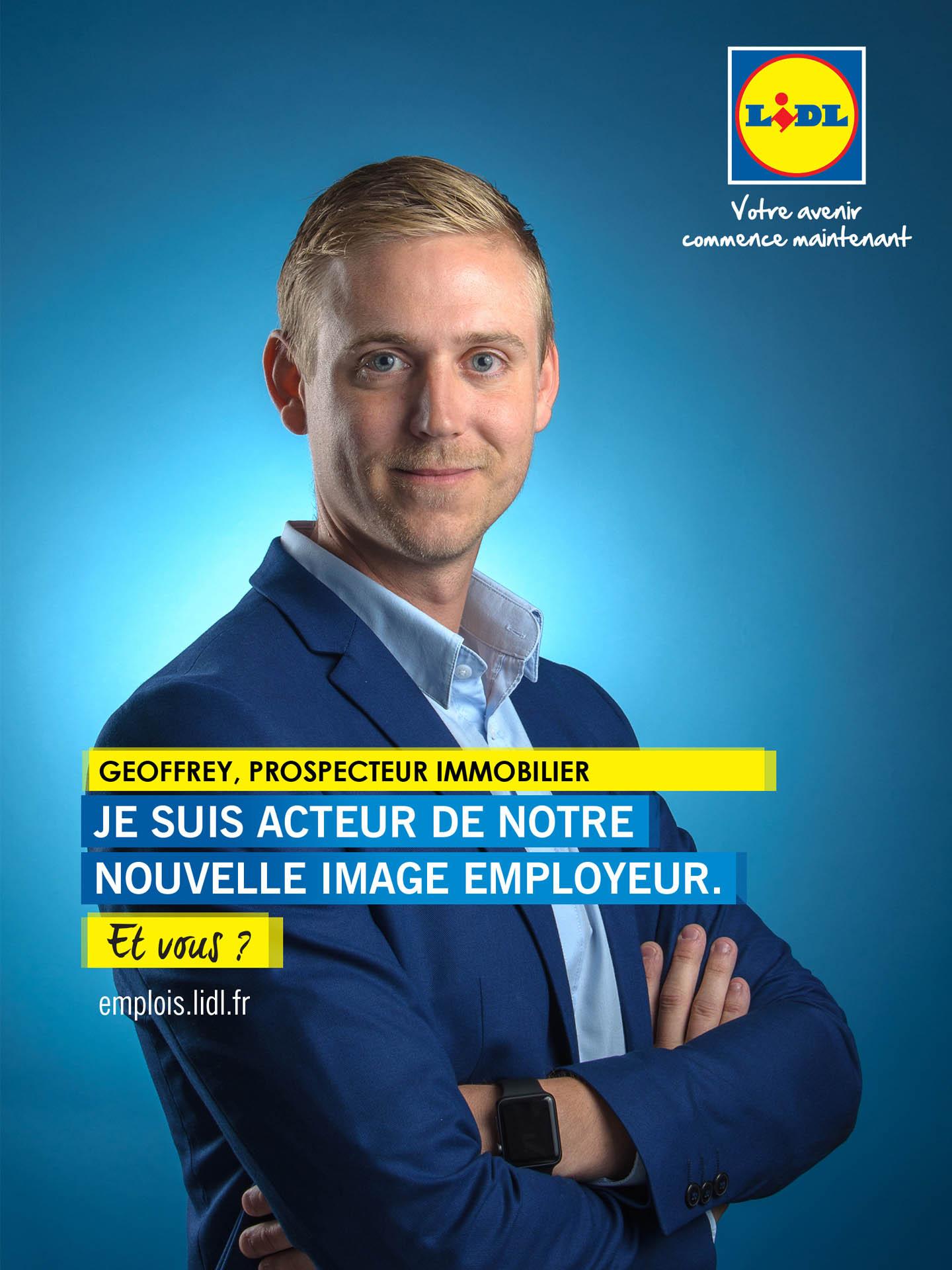 Portrait Corporate En Entreprise, Isère