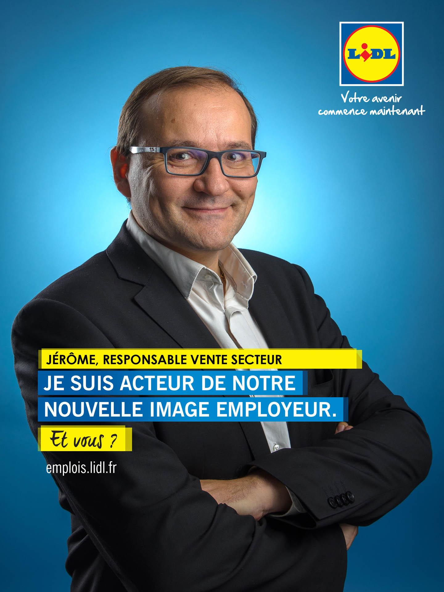 Portrait Corporate En Entreprise, Rhône Alpes