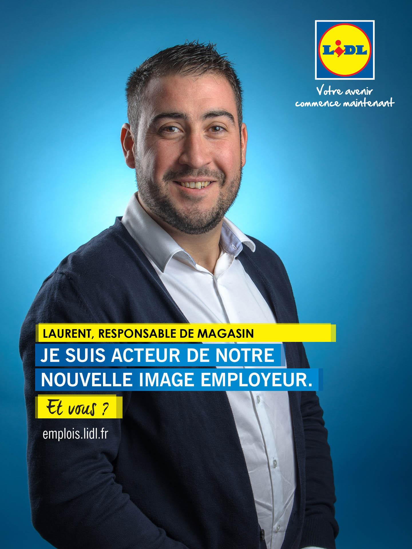 Portrait Corporate Professionnel En Entreprise, Rhône Alpes