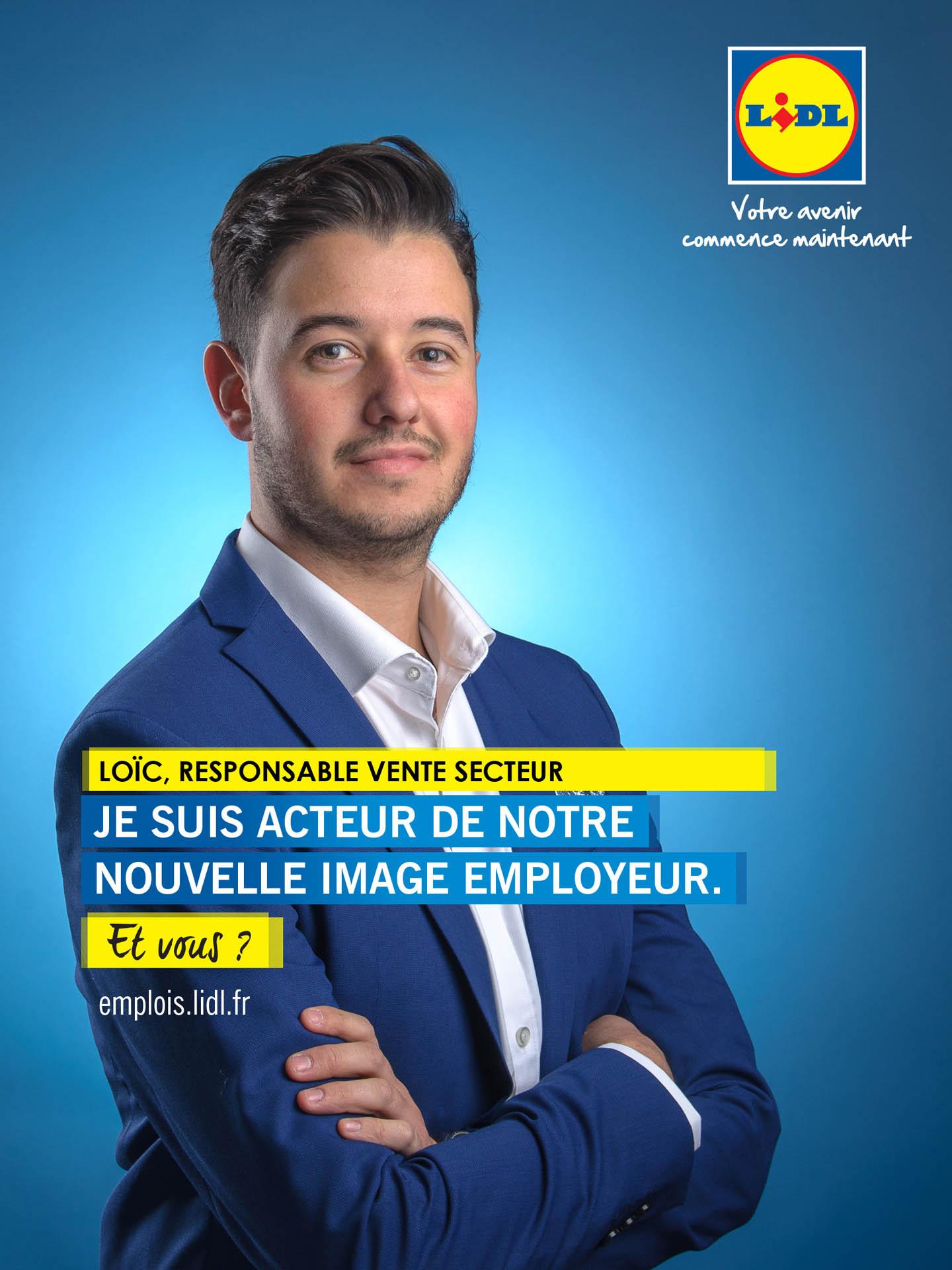 Portrait Corporate Professionnel En Entreprise, Près De Grenoble