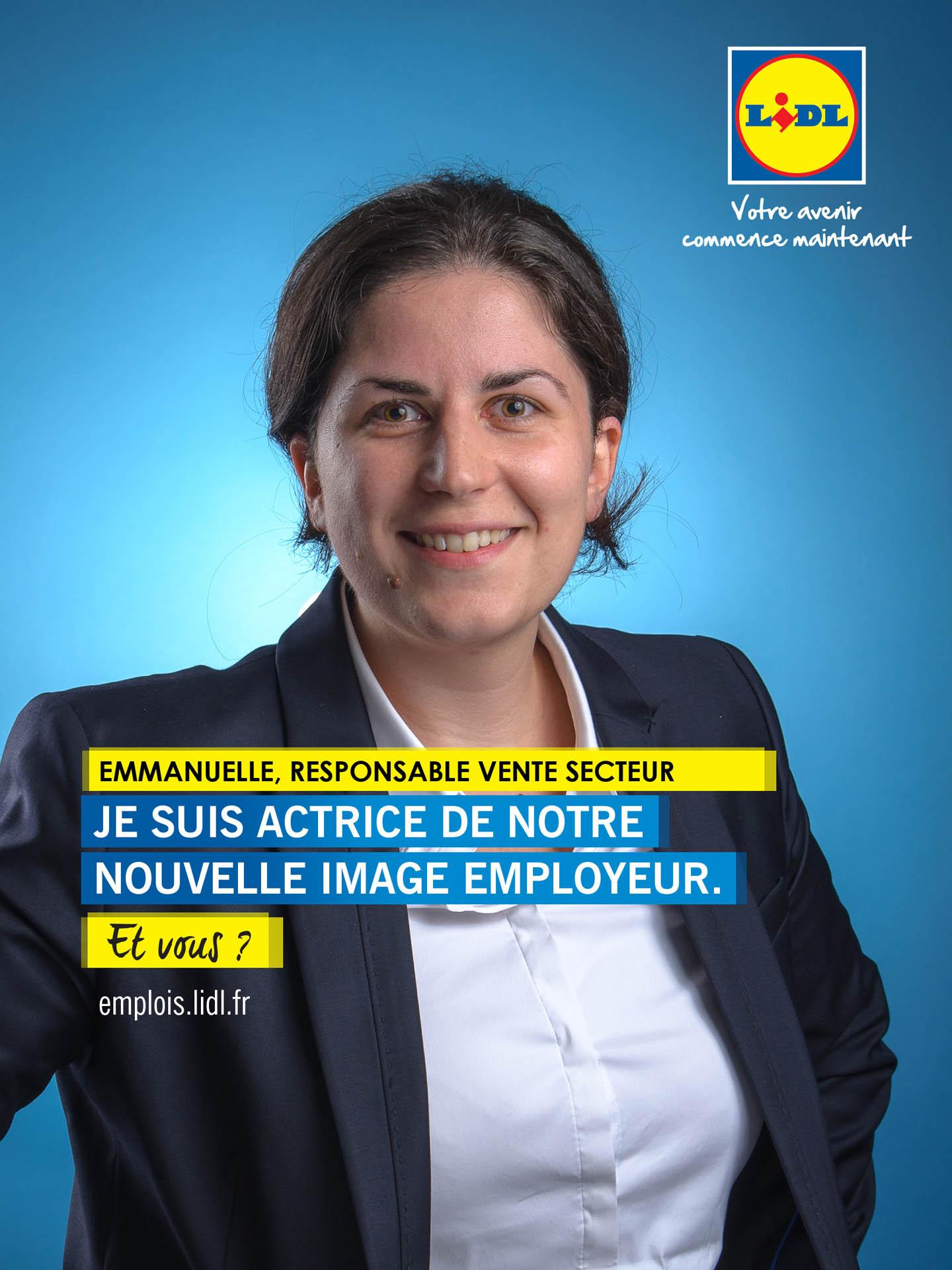 Portrait De Collaborateur En Entreprise, Savoie
