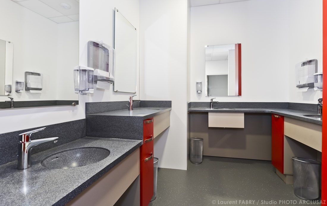 Photographe Décoration Cabinet Dentaire, Santé