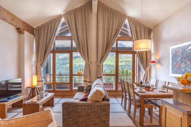 Photographe Immobilier Pour Le Secteur Du Tourisme En Savoie