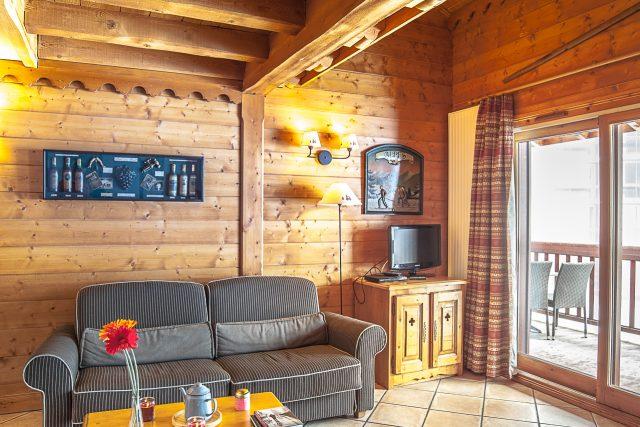 Photographe Immobilier Professionnel En Station Dans Les Alpes
