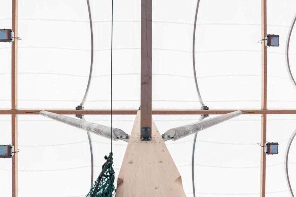 Suivi De Chantier Par Un Photographe Architecture Professionnel à Faverges