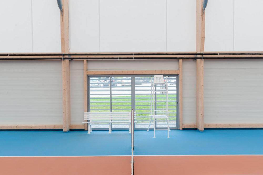 Photographie Architecture Professionnelle Sur Faverges