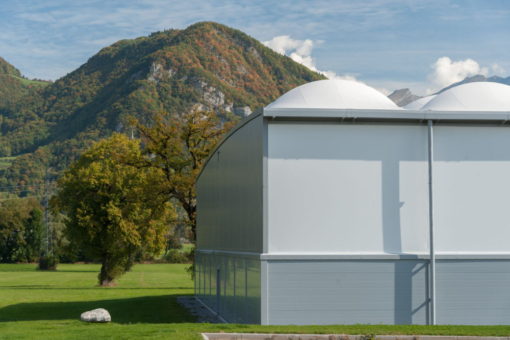 Photographe Architecture Professionnel à Faverges, Haute Savoie