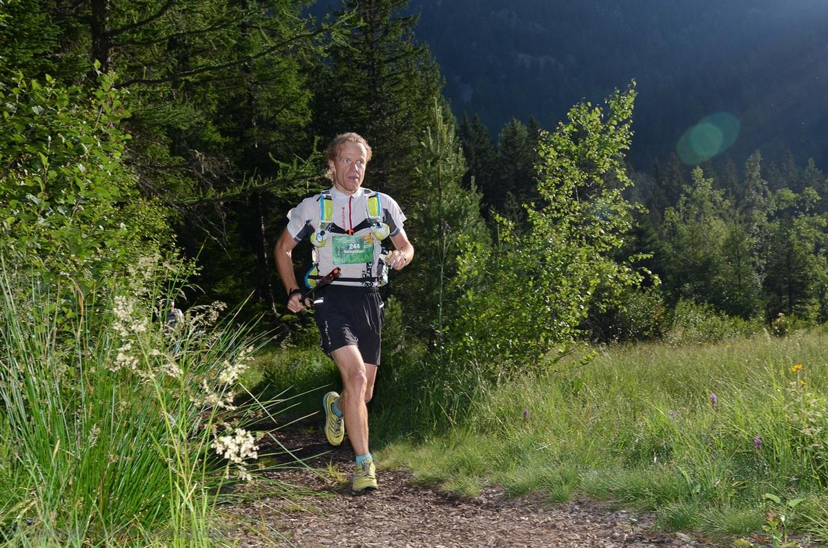 Photographe De Trail Running En Suisse : Trailer Sur Le TVSB