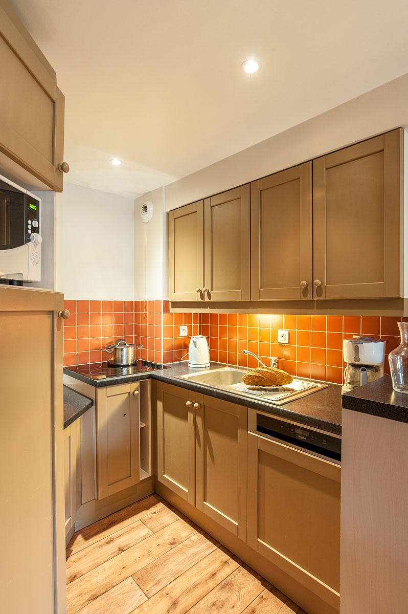 Photographe Immobilier Dans Les Alpes : Appartement Premium En Haute Savoie