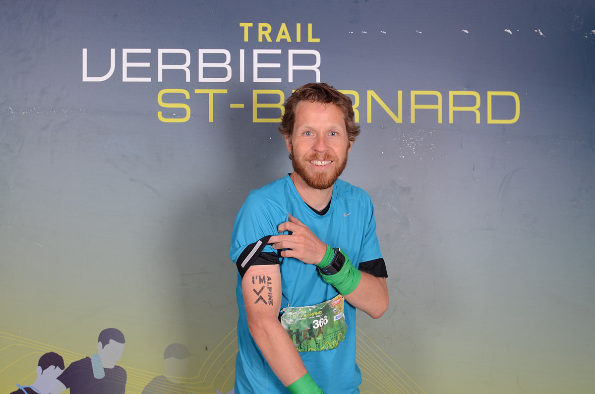 Photographe De Trail Running En Suisse : Le Shooting Finishers Du TVSB