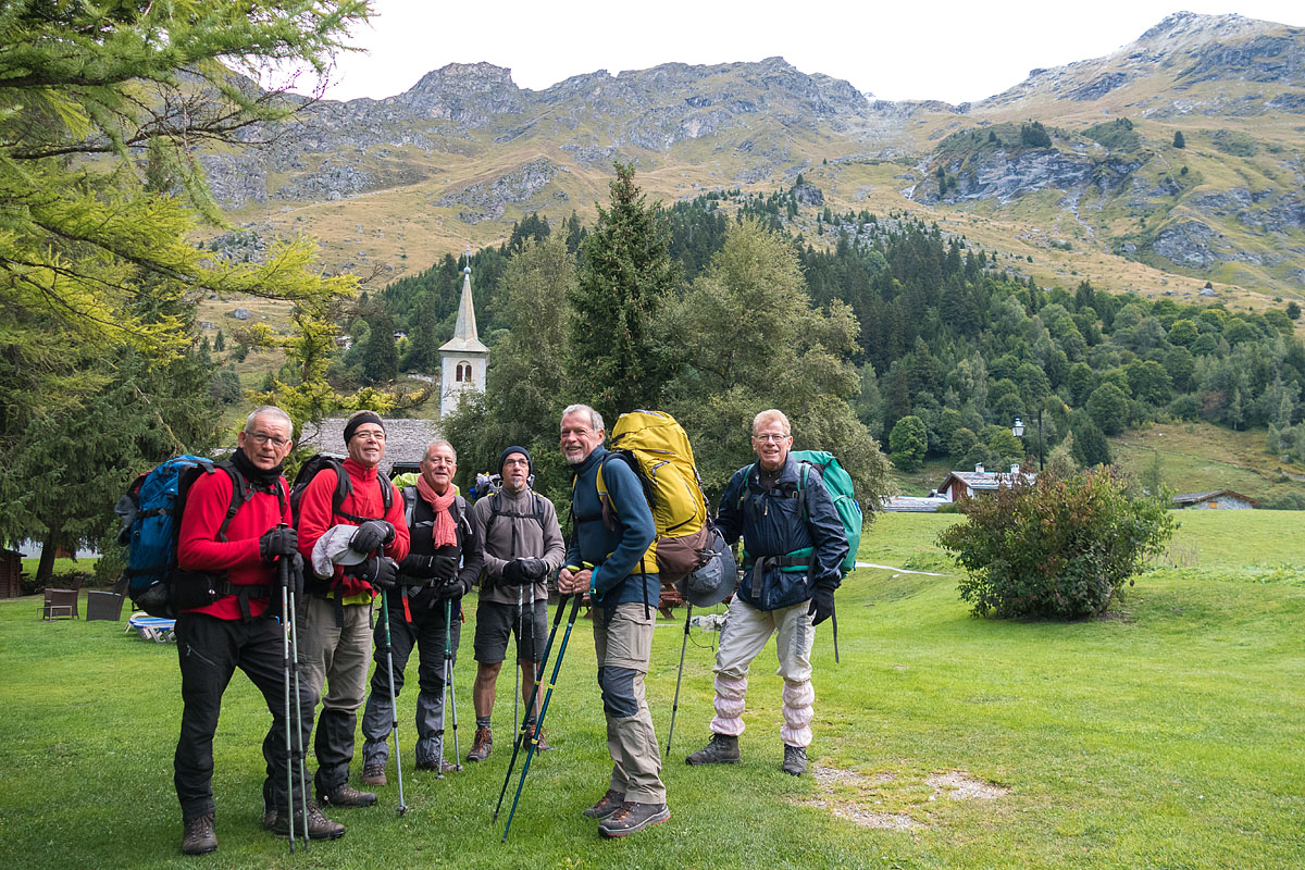 Photographe Sport De Montagne Outdoor En Vanoise : Refuge Du Bois