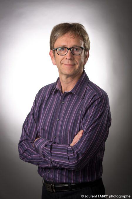 Portrait Professionnel En Savoie