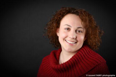 Photographe Portrait Professionnel Pour Un CV
