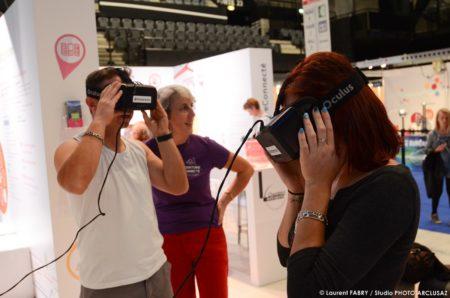Photographe événementiel : Expérience Immersive à La Foire De Savoie, Savoie Expo