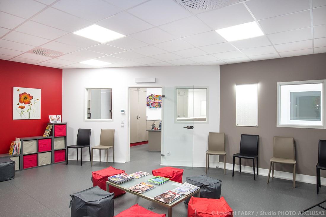 Photographe De Décoration Médicale : Cabinet Dentaire (dans Le Domaine Du Médical)
