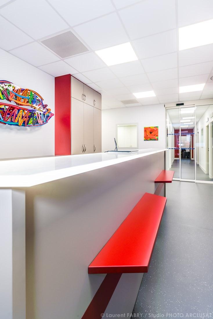 Photographe De Décoration Médicale : Cabinet Dentaire, 73 (secteur Médical)