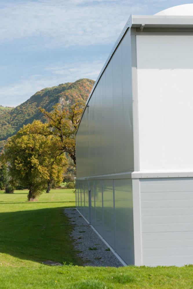 Photo Architecture De Suivi De Chantier à Faverges (74)