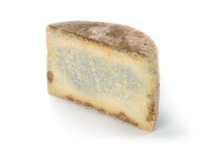 Photographe Culinaire Pour Les Fromages Des Caves D'Affinage De Savoie, Rognaix : Bleu De Termignon