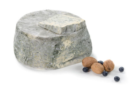 Photographe Culinaire Packshot Pour Les Caves D'Affinage De Savoie, Rognaix : Bleu De Bonneval