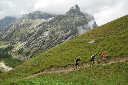 Photographe De Trail