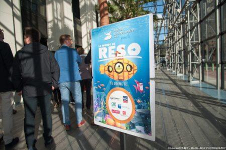 Photographe événementiel à Chambéry : Arrivée Des Invités Du Réseau Entreprendre Savoie