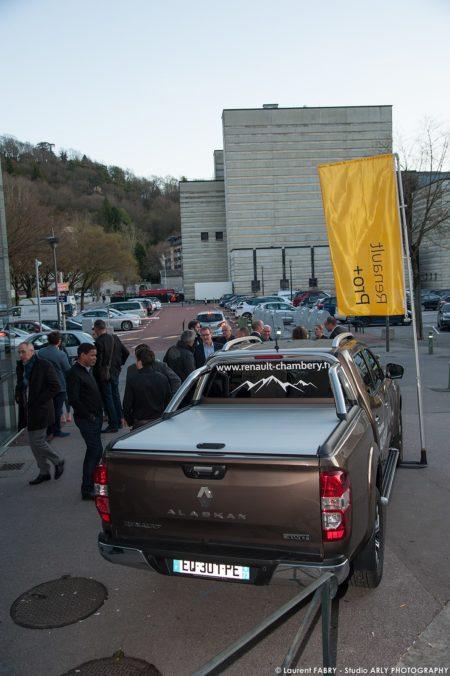 Photographe événementiel à Chambéry : événement Au Centre Des Congrès Le Manège