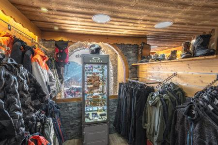 Photographe Magasin De Ski En Savoie (73) : Vêtements Chauds