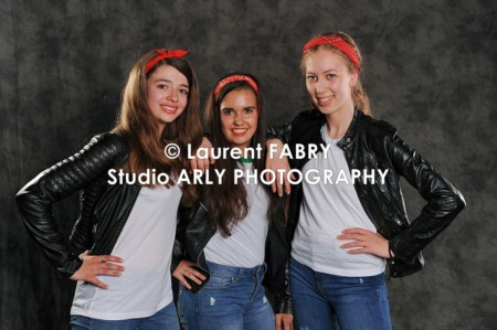 Shooting Photo Professionnel Portraits De Danseurs