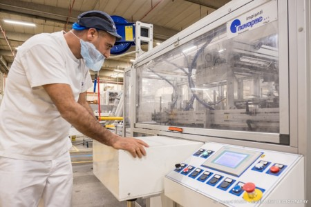 Photographe Industrie Agroalimentaire En Savoie (73) : Emballage