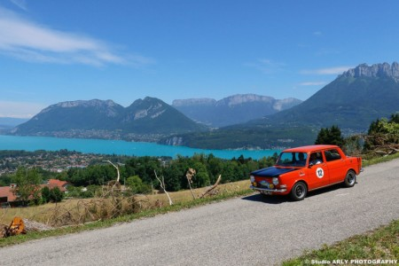 Photographe Rallye Automobile Annecy