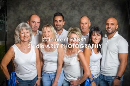 Photographe Portraits De Danseurs