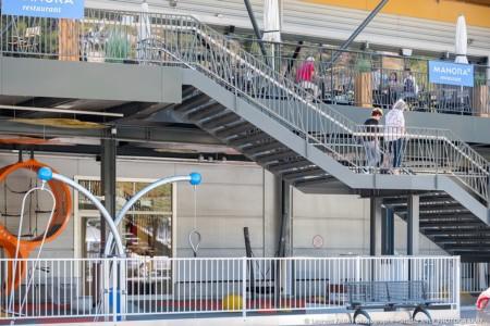 Photographe Urbanisme En Suisse