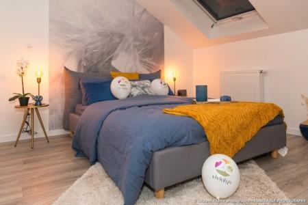Appartement Témoin Haute Savoie (74) : Carré De L'Habitat