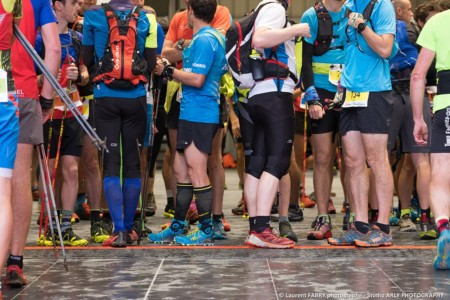 Photographe Trail Running Tarentaise