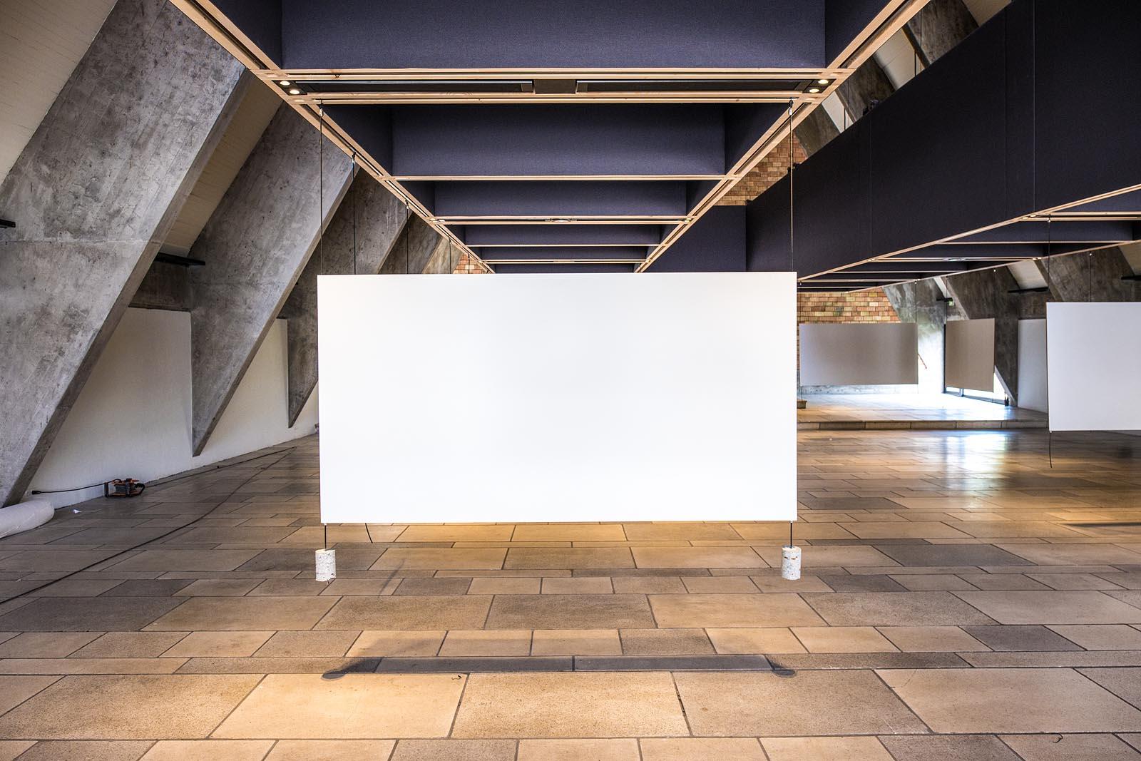 Photographe Centre D'art Contemporain En Savoie : Curiox, Ugine