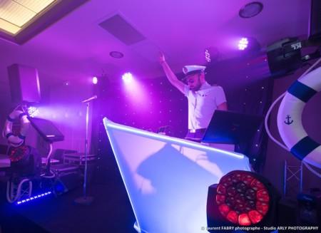 DJ Séminaire Entreprise