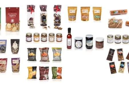 Photographe Packshot Produits Alimentaires