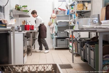 Mathilde En Cuisine, Traiteur Bio