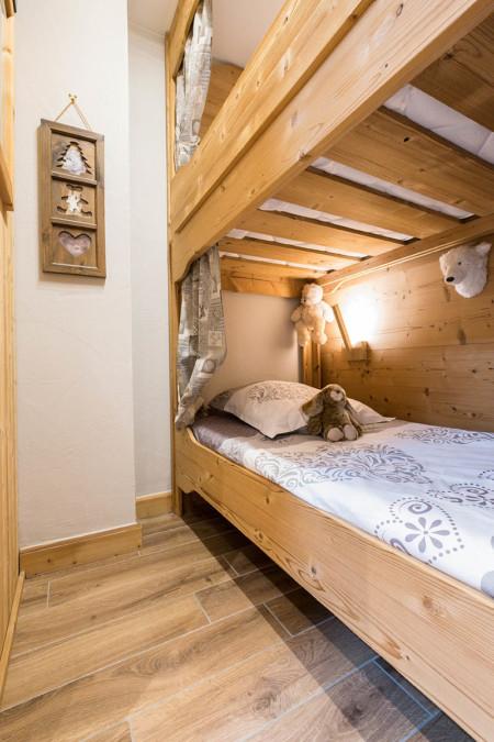 Photographe Immobilier En Maurienne : Chambre Enfants