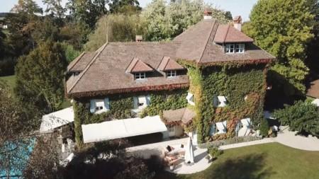 Vidéo Drone Immobilière Annecy : Vue Par Drone (capture D'écran)